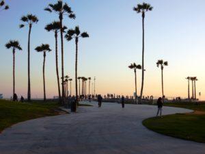 Lee más sobre el artículo Venice Beach, playa pintoresca de LA