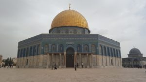 Lee más sobre el artículo Jerusalem la Ciudad Dorada. 10 consejos