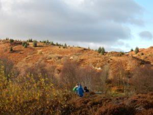 Parque Nacional de Loch Lomond y los Trossachs