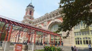 Visita al Museo de la Inmigración en Ellis Island