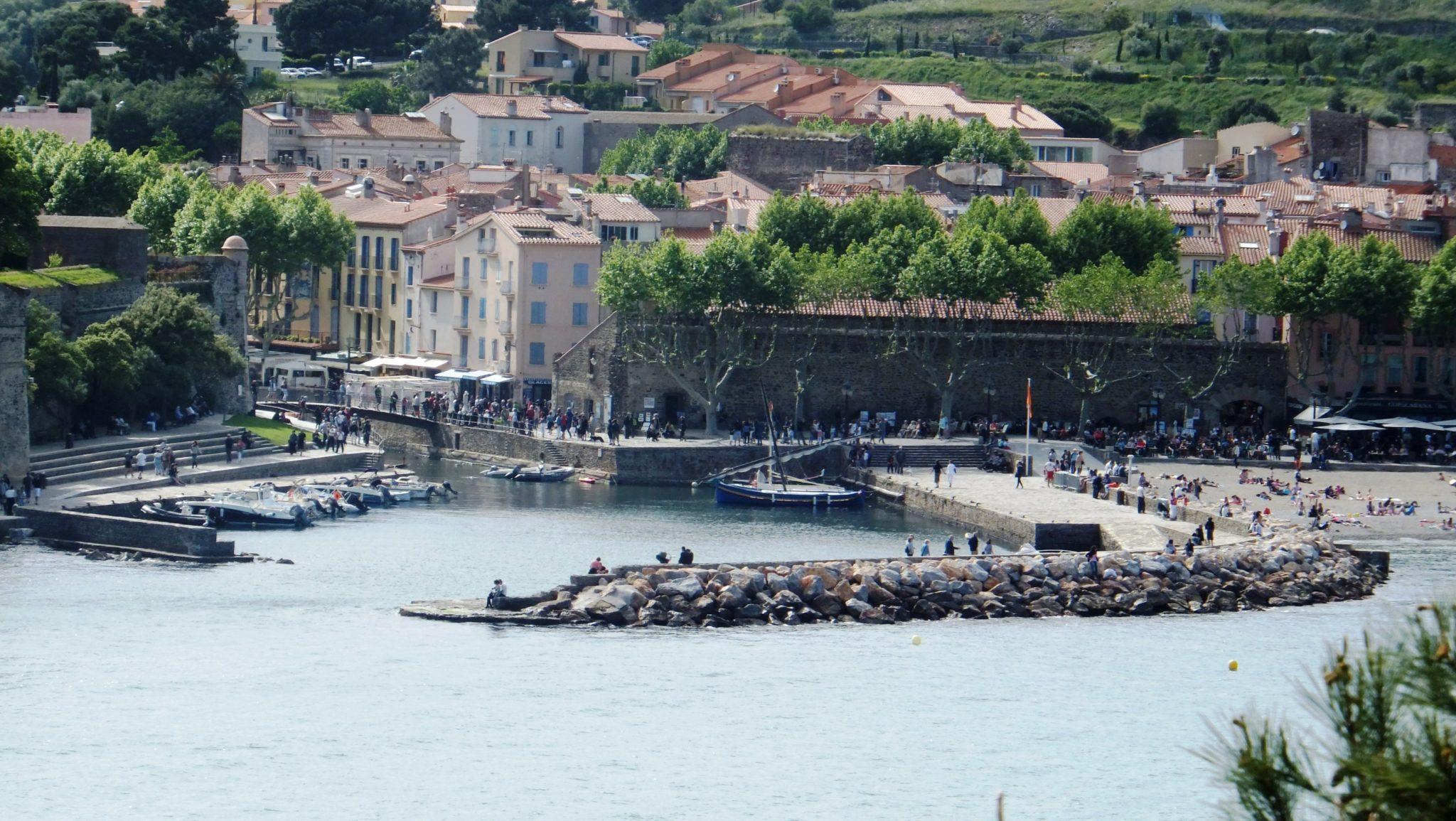 Lee más sobre el artículo Collioure, escapada a la Costa Vermeille
