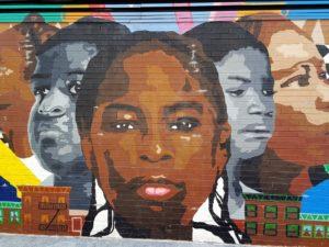 Lee más sobre el artículo Tarde de paseo en el corazón del Harlem
