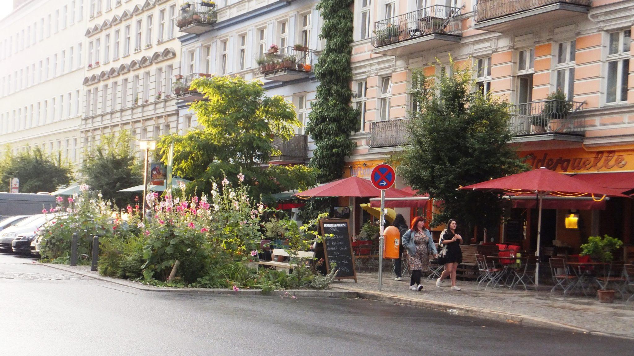 Lee más sobre el artículo Prenzlauer Berg, barrio favorito en Berlín