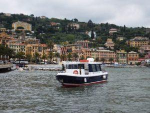 Lee más sobre el artículo Postales de Santa Margherita Ligure