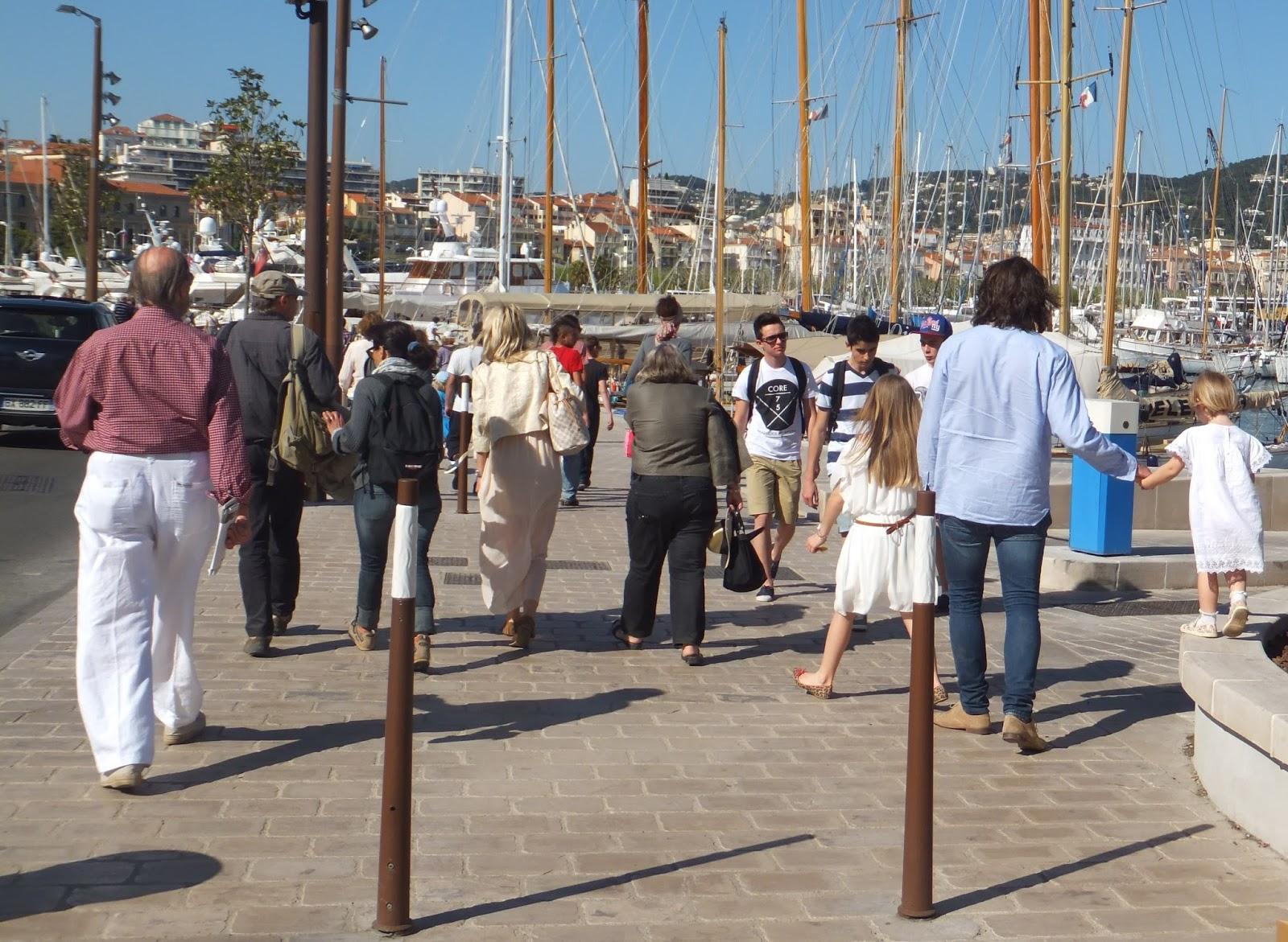 Cannes, el encanto de la Costa Azul