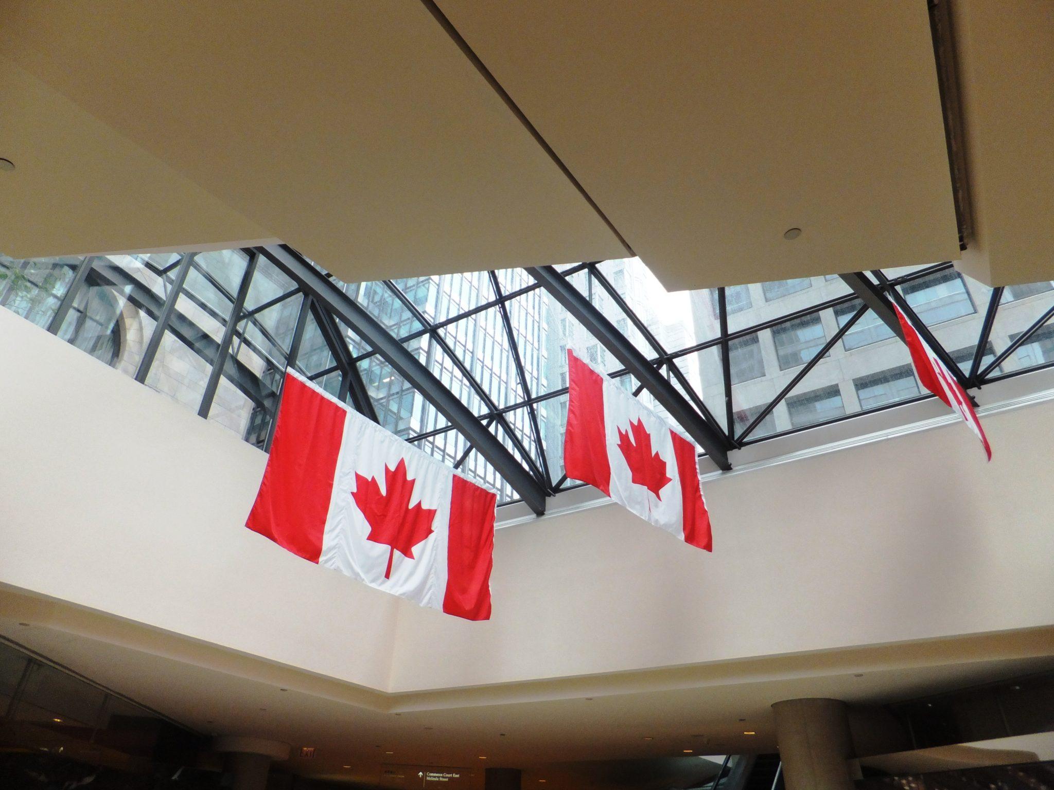 El PATH, la ciudad subterránea de Toronto