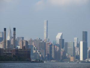 Lee más sobre el artículo Gantry Park en LIC, Queens