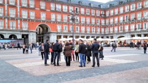 Lee más sobre el artículo Plaza Mayor, el corazón de Madrid