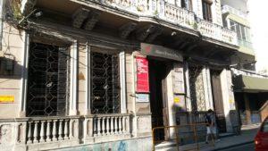Alianza Francesa de Rosario, espacio cultural ineludible