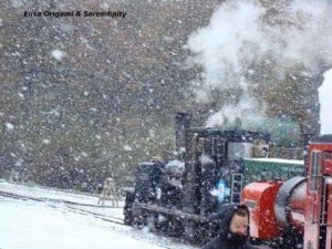 Lee más sobre el artículo El Tren del Fin del Mundo, en Ushuaia