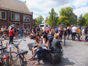 Lee más sobre el artículo Visita a la casa de Ana Frank en Amsterdam