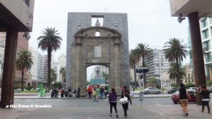 Lee más sobre el artículo Anduve por la Ciudad Vieja de Montevideo