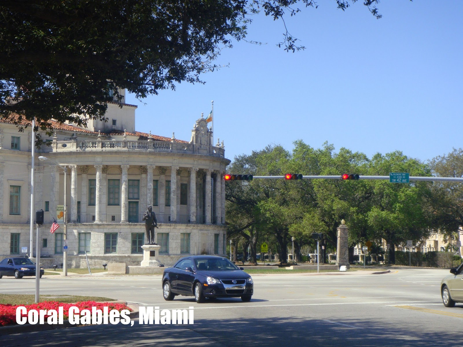 «The Gables» en Miami