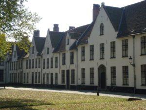 Lee más sobre el artículo Visita al convento medieval de Brujas