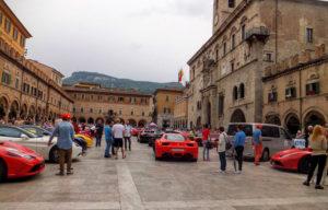 Lee más sobre el artículo Ascoli Piceno, ciudad de las artes, ciudad del travertino