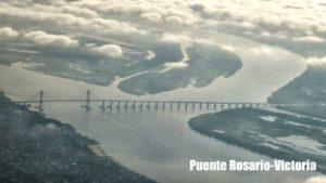 Lee más sobre el artículo El puente Rosario-Victoria cumple 10 años