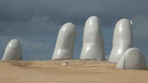 Lee más sobre el artículo Dedos de Punta del Este
