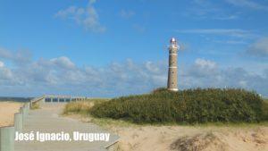 Lee más sobre el artículo Faro de José Ignacio, en Uruguay