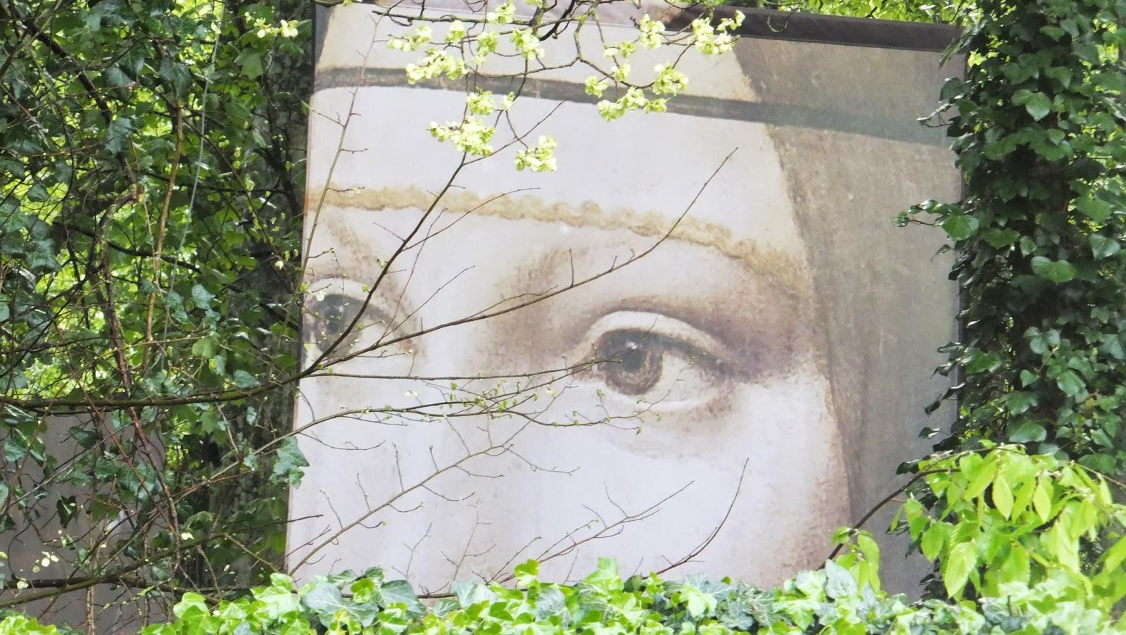 La Mona Lisa en Clos Lucé