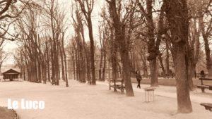 Otra mirada sobre los Jardines de Luxemburgo