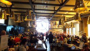 Café Campana en Orsay