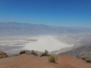 Lee más sobre el artículo El día que atravesé el Death Valley