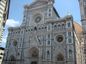 Santa Maria dei Fiori, el Duomo y el Campanile