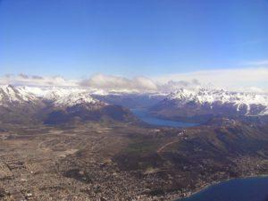 Lee más sobre el artículo Paisajes maravillosos de la Patagonia en San Carlos de Bariloche