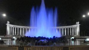 El encanto de Schwarzenbergplatz en Viena