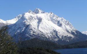Bariloche y el Cerro Catedral