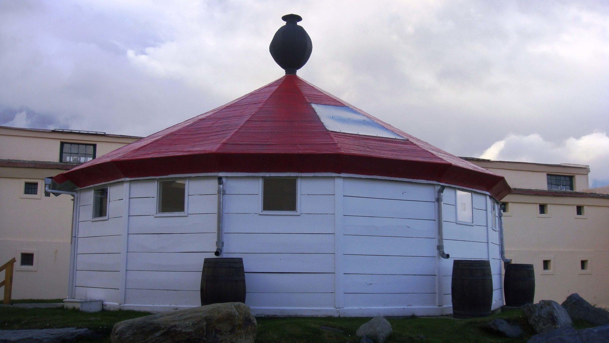 Ushuaia y los faros del fin del mundo