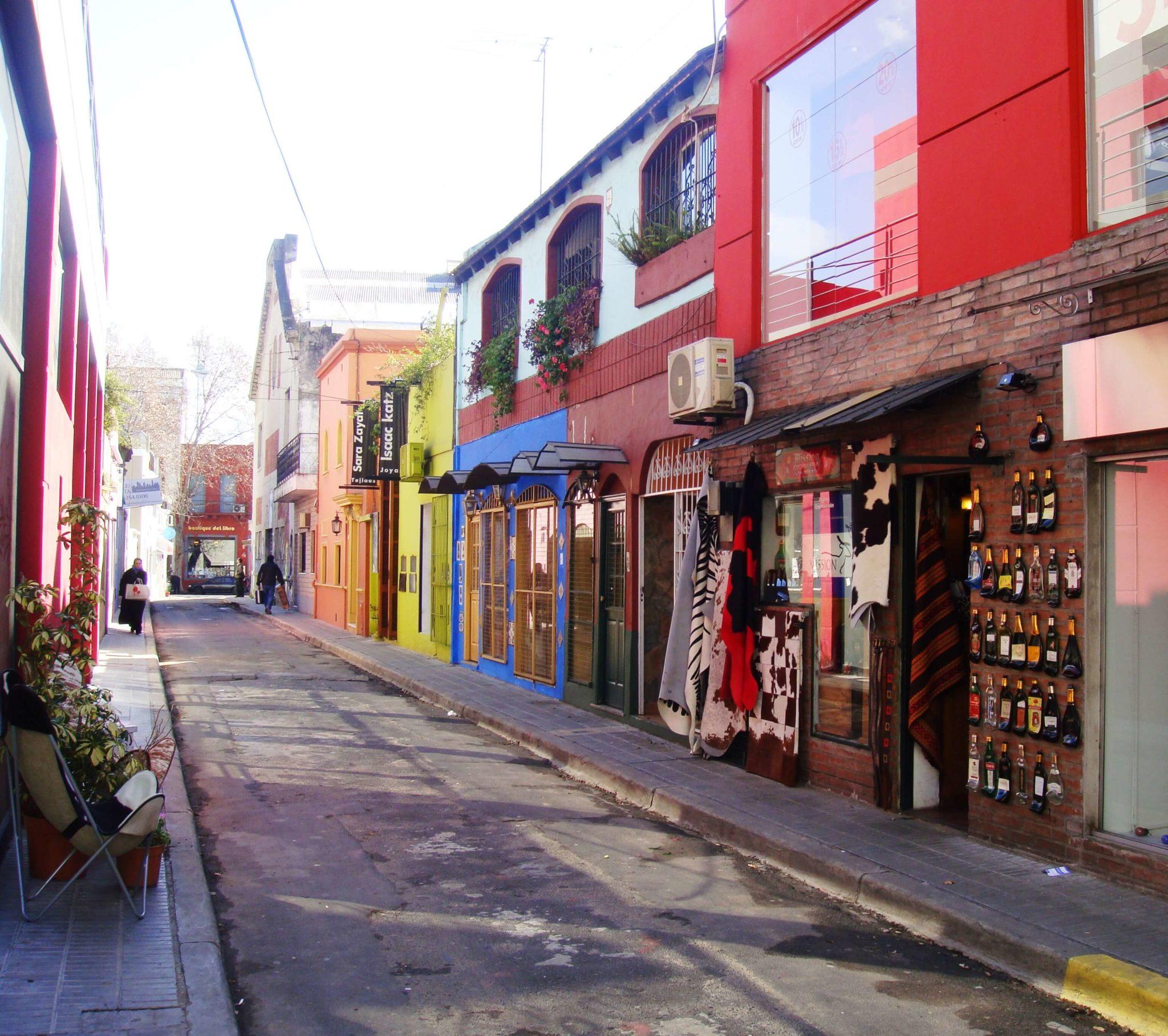 Lee más sobre el artículo Sigamos paseando por Palermo