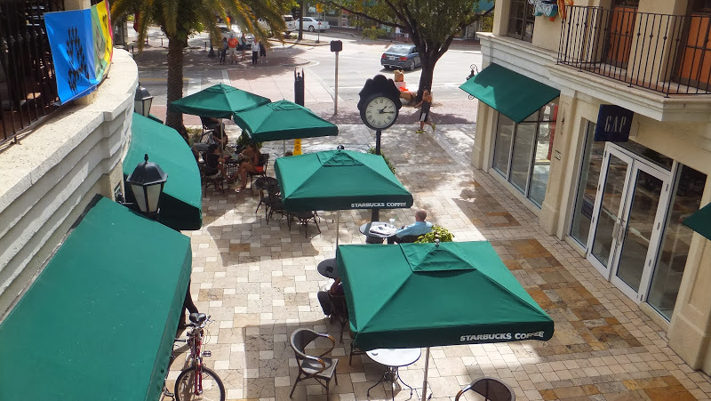 Domingo en el Coconut Grove