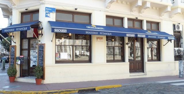 Lee más sobre el artículo Pétanque San Telmo, una brasserie francesa