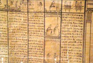 Lee más sobre el artículo Misterios del Museo del Papiro en Viena