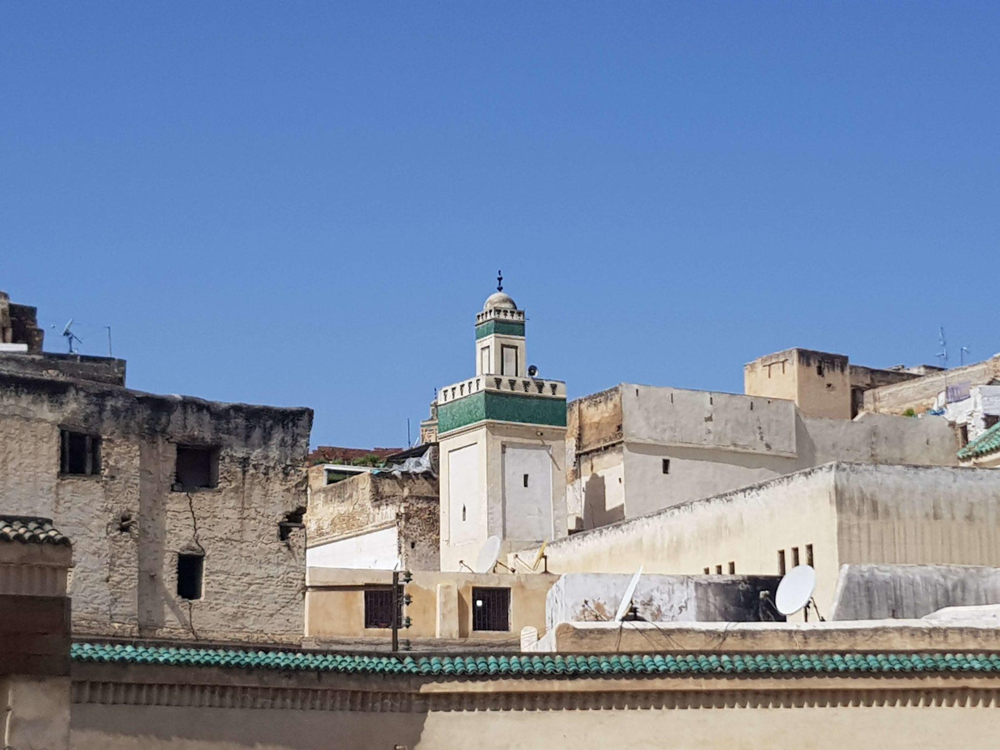 Lee más sobre el artículo Conocí la ciudad de Fez en Marruecos