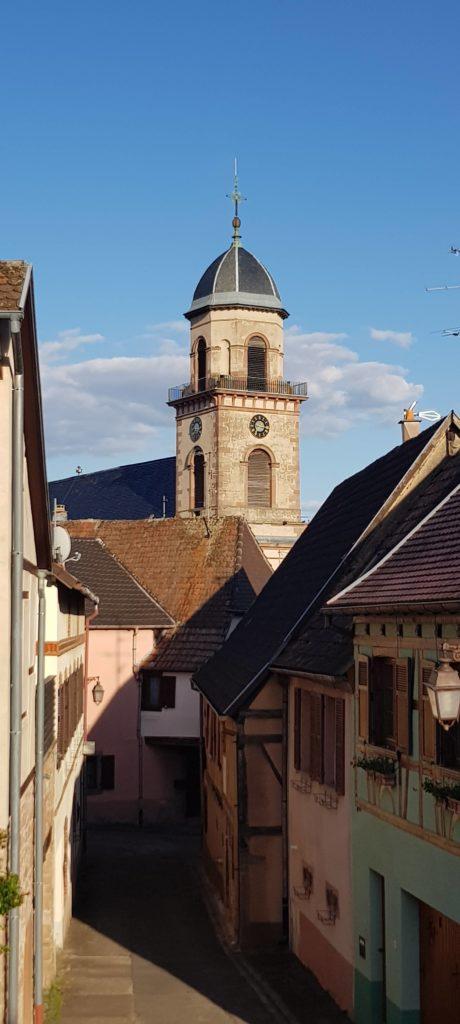Saint-Hippolyte, Alsace, Francia