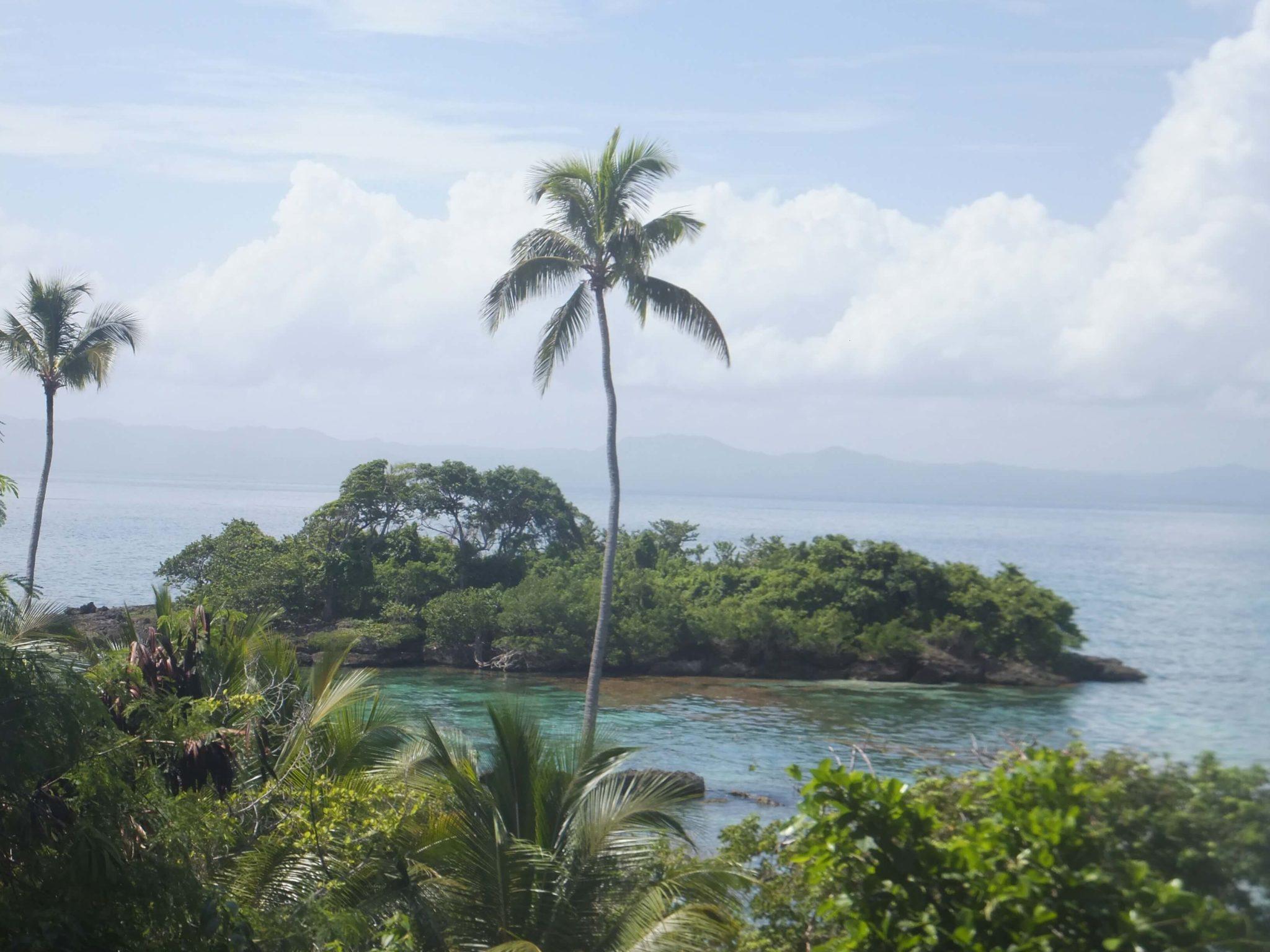 Lee más sobre el artículo Cayo Levantado, perla del Caribe Dominicano