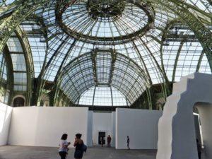 Recuerdos de Monumenta en el Grand Palais