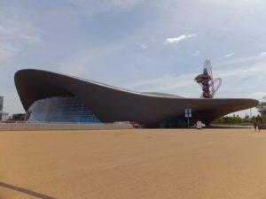 Queen Elizabeth Olympic Park, lo que quedó de los JJOO