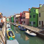 Weekend en Burano, la capital de los encajes venecianos