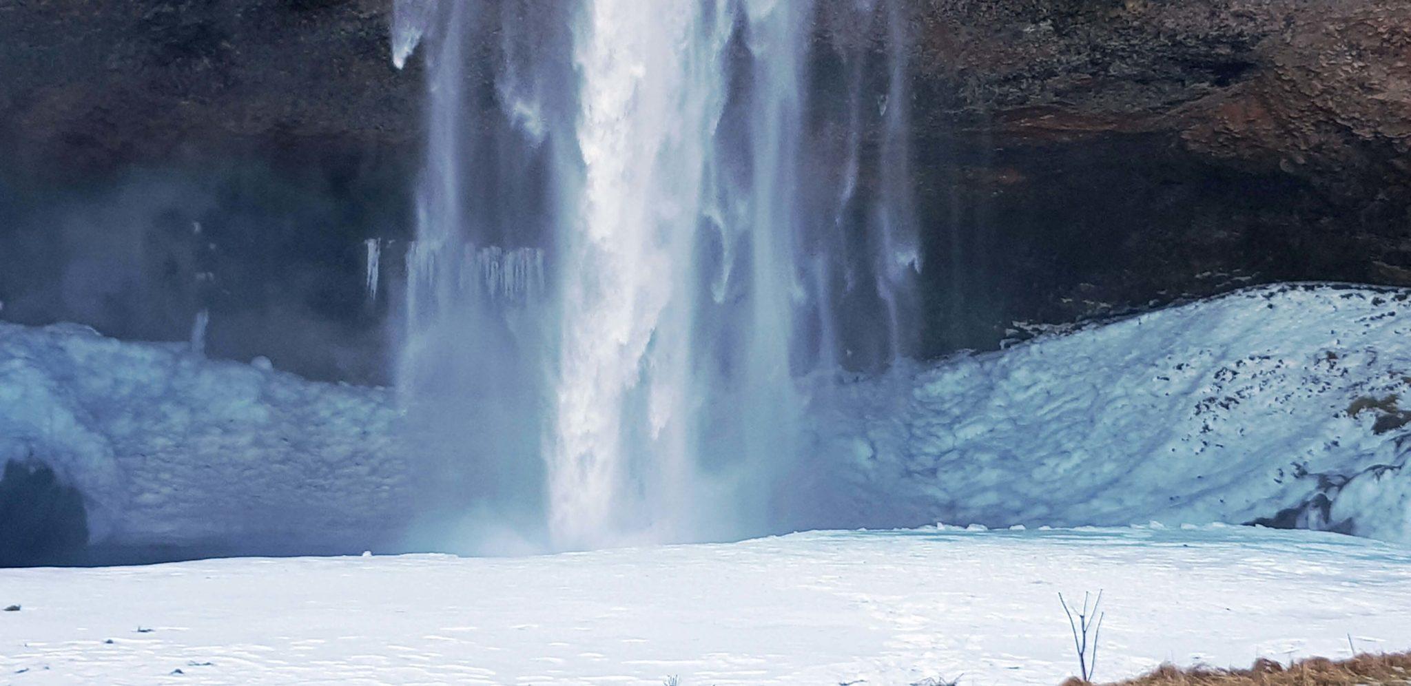Lee más sobre el artículo Visita a la cascada Seljalandsfoss