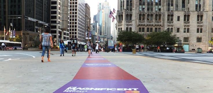 Lee más sobre el artículo Me voy a Chicago a dar un paseo virtual por la «Magnificent Mile»
