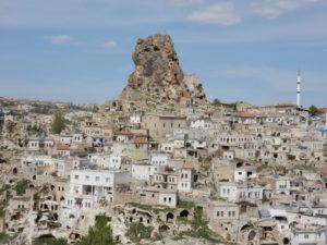 Lee más sobre el artículo Postales desde Turquía