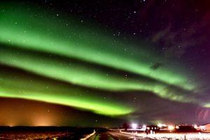 Islandia tierra de fuego y hielo