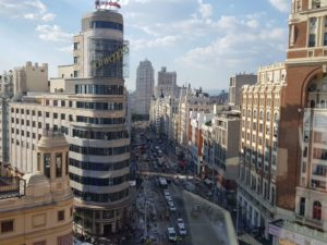 Lee más sobre el artículo Qué hacer en un día en Madrid