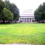 Como estudiante en el Massachusetts Institute of Technology