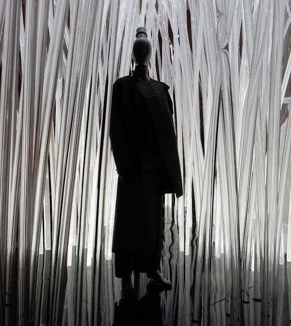 En este momento estás viendo MET Museum, «China, through the looking glass»