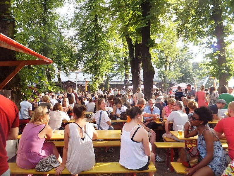 Lee más sobre el artículo Prater, famoso biergärten de Berlín