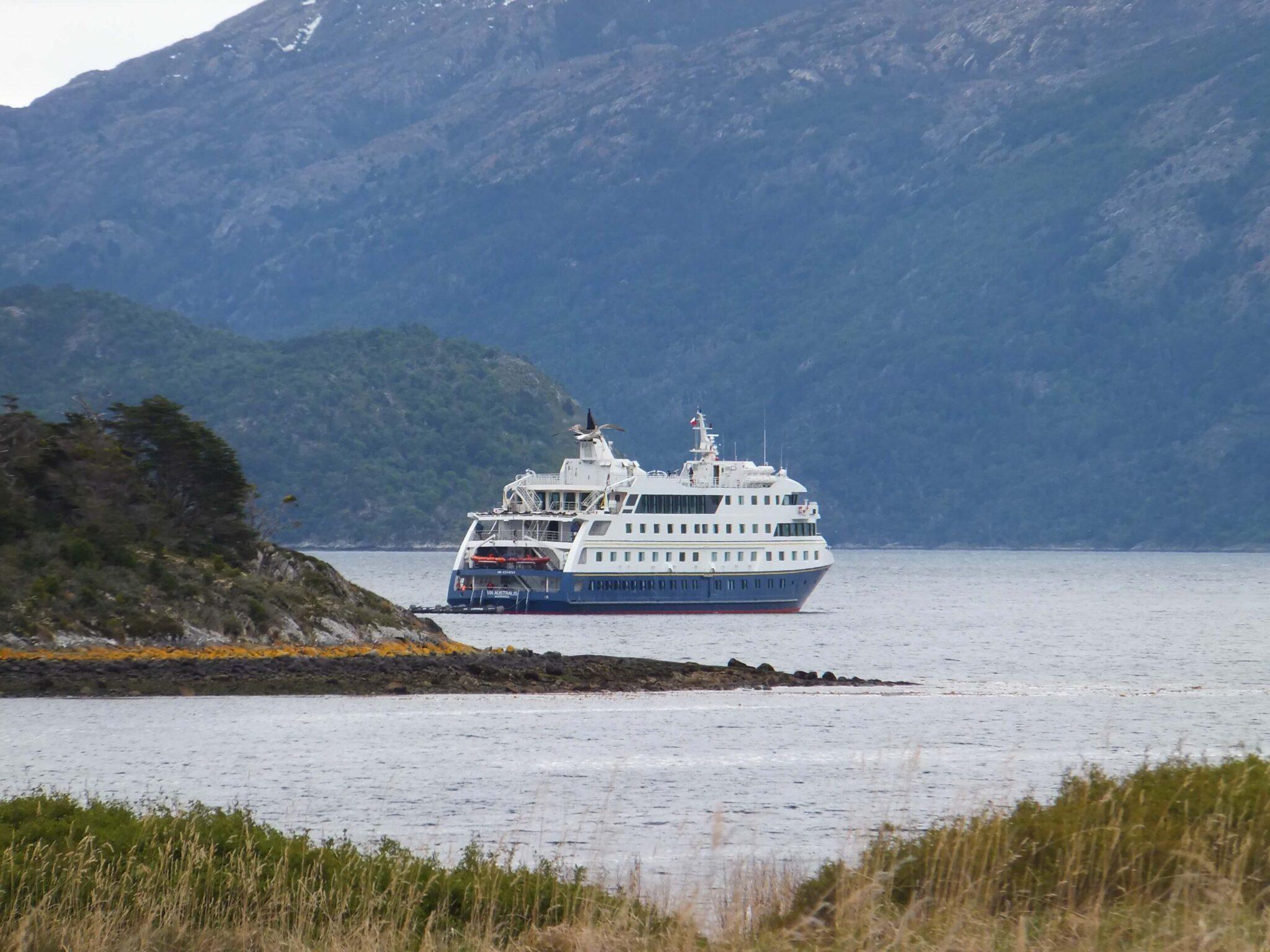 Mis historias como huésped: Crucero Vía Australis al Cabo de Hornos